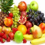 Sursele principale de vitamine necesare unui organism sanatos