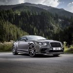 Bentley a anuntat noua lor supermasina