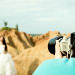 De ce sa tii seama atunci cand iti alegi fotograful pentru nunta?