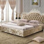 Patul king-size — Frumusetea din dormitorul tau