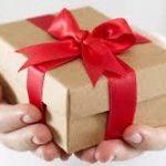 Traditia cadourilor si popularitatea lor