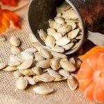Avantajele consumului regulat de seminte de dovleac