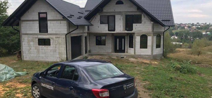 Casa Boca Ionut Tamplarie PVC Botosana 6