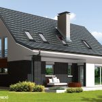 De ce merită să construim o casă pe structură metalică
