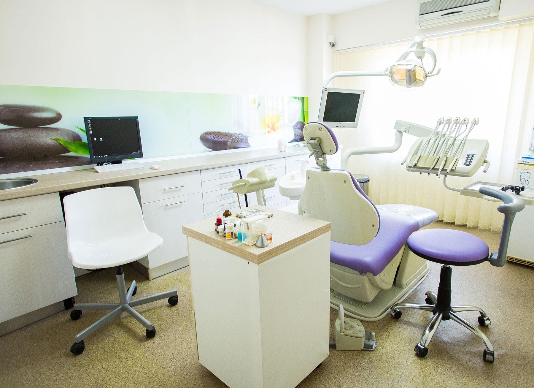 Denti-Service-Stomatologie-Bacau