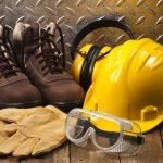 Echipamentele de protecție – necesare pentru a lucra în condiții de siguranță