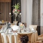 Restaurant Aldi – un loc idilic și fermecător pentru nunta ta