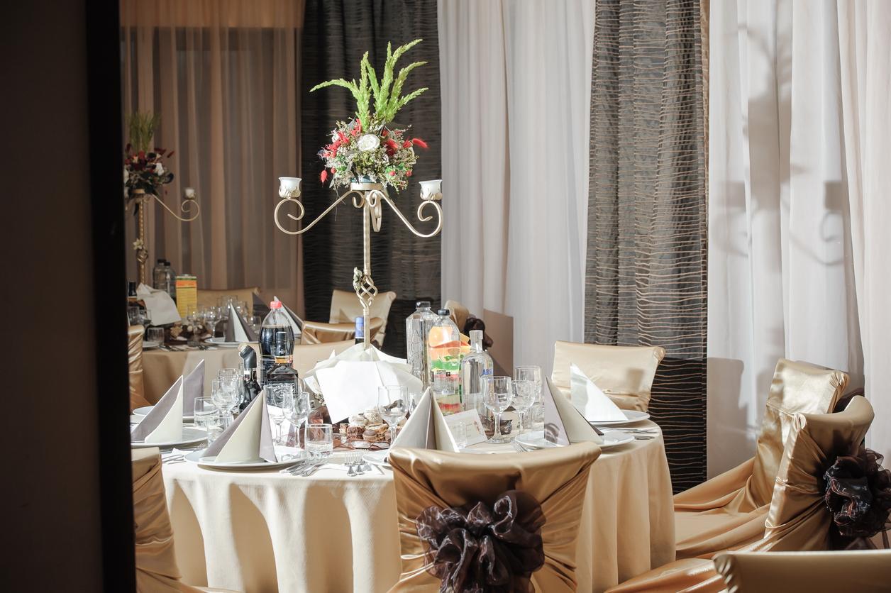 restaurant nunti Aldi Gura Humorului