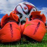 Ghetele de fotbal – accesoriul cheie al jucătorilor de fotbal