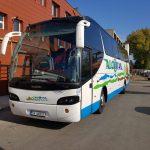 Transport internațional de persoane și colete cu Best Ellit Tour