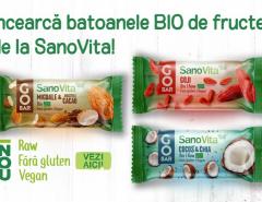 produse naturiste SanoVita